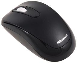 Мышь Microsoft Wireless Mobile Mouse 1000 Black
