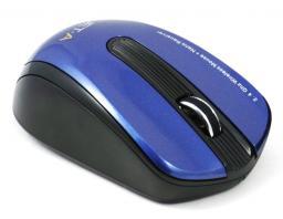 Мышь беспроводная Jet.A OM-U32G Blue