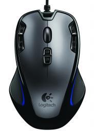 Мышь Logitech G300 Gaming USB