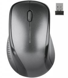 Мышь беспроводная Speedlink KAPPA Wireless USB черная