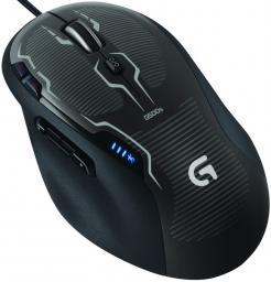 Мышь Logitech G500s Gaming Laser USB