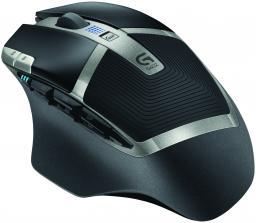Мышь Logitech G602 Wireless Gaming Mouse