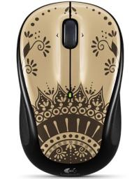 Мышь Logitech M325 Wireless Mouse INDIA JEWEL USB