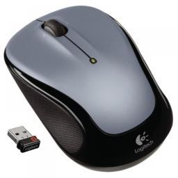 Мышь LOGITECH M325 wireless USB (910-002335)