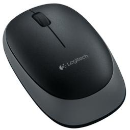 Мышь Logitech M165 Wireless Mouse Black