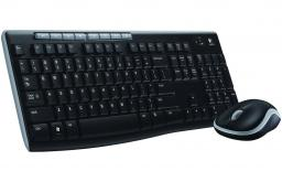 Комплект Logitech MK270 wireless (920-004518)