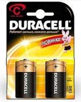 Батарея Duracell LR14-2BL (20/60/6000)