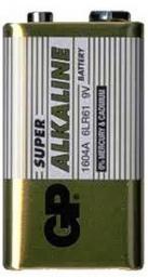 Батарея GP 1604A(6LF22)-BC1