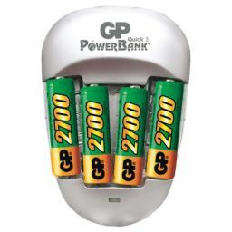 Зарядное устройство GP PB27GS270-C4