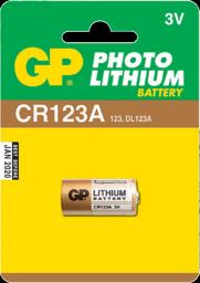 Батарея GP123A-BC1