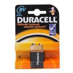 Батарея Duracell 6LR61-1BL /6LF22-1BL