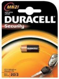 Батарея Duracell MN21