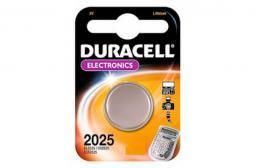 Батарея Duracell CR2025