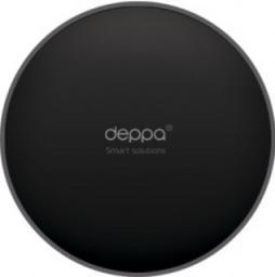 Самоклеющийся диск Deppa для установки держателя на панель приборов