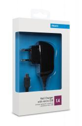 СЗУ Deppa micro USB для цифровых устройств, КПК, GPS, 1000 mA