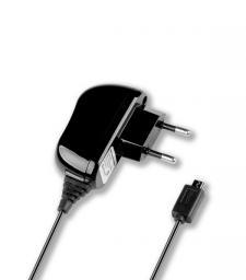 СЗУ Deppa micro USB, 2.1A, черный