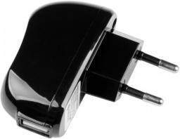 СЗУ Deppa USB 2,1A, черный