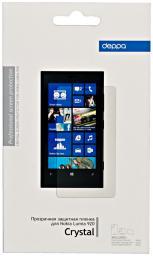 Защитная пленка Deppa для Nokia Lumia 920, прозрачная