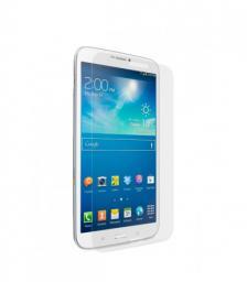 """Защитное стекло Deppa для Samsung Galaxy Tab 3, 8,0"""", 0,4 мм, прозрачное"""