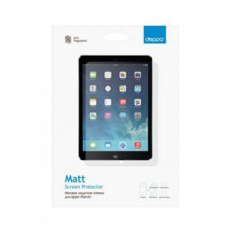 Защитная пленка Deppa для Apple iPad Air, матовая