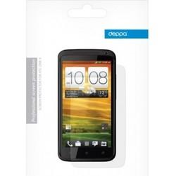 Защитная пленка Deppa для HTC one mini матовая
