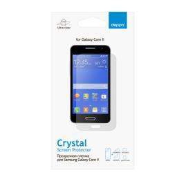 Защитная пленка Deppa для Samsung Galaxy Core II, прозрачная