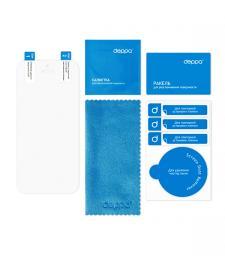 Защитная пленка Deppa для HTC One (M8), матовая