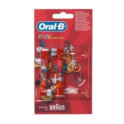 Насадка для электрических зубных щеток Braun Oral-B EB10-2
