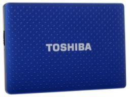 "Жесткий диск 2.5"" 500 Gb Toshiba STOR.E PARTNER Blue"