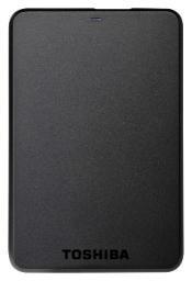 "Жесткий диск 2.5"" 1Tb Toshiba Stor.E Basics black"