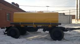 ПЦПТ-8-10 для питьевой воды