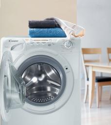 Ремонт стиральных машин Candy и других.