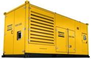 Дизель-генераторная установка QAC1000R