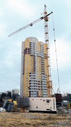 Аренда генераторов Петербург, Екатеринбург
