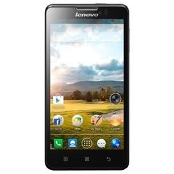 Lenovo P780 4Gb (черный) :