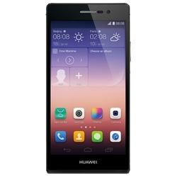 Huawei Ascend P7 (черный) :