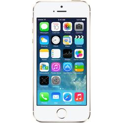 Apple iPhone 5S 16Gb LTE 4G (gold) :