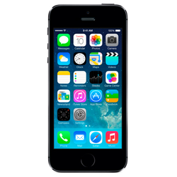 Apple iPhone 5S 16Gb LTE 4G (space gray) :