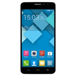 Alcatel One Touch 6043D (черный) :::