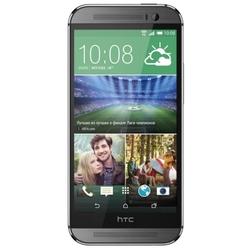HTC One M8 16Gb 3G (серый) :