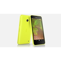 Nokia Lumia 630 Dual sim (желтый) :::