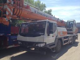 Автокран Zoomlion QY30V