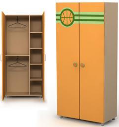 Комплект мебели Актив зеленый-2