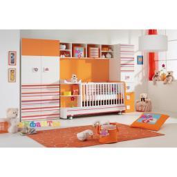 Детская комната Pali Samba