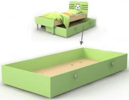 Комплект мебели Актив лаванда