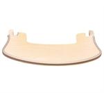 Поднос деревянный для стульчика Pappy-Re