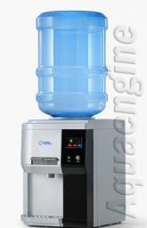 Аппарат для воды (TD-AEL-183 А) silver