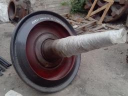 Корпус конуса 1-105506 для дробилок КМД-1200, КСД-1200