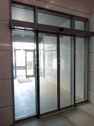 Автоматические двери G-U