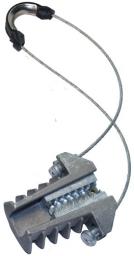 Зажим анкерный РА-08